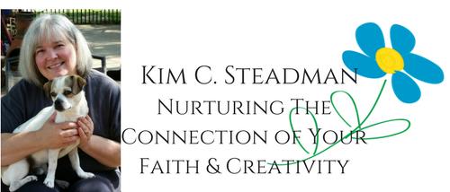 Kim Steadman