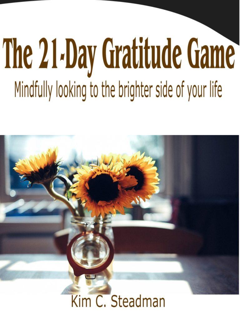 21-Day Gratitude Game